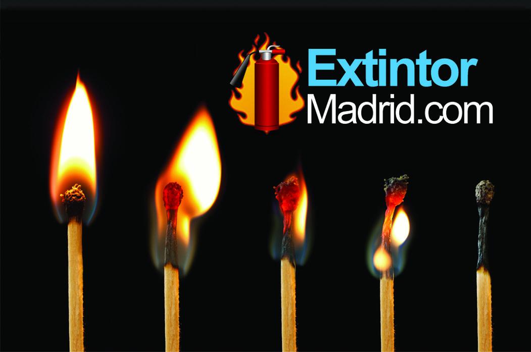 Donde comprar un extintor en Madrid