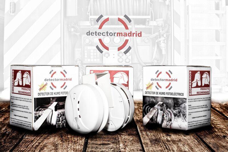 Sistema Detector Madrid