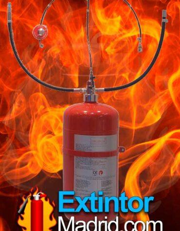 extincion fire-tex 10c