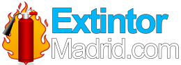 Extintor Madrid