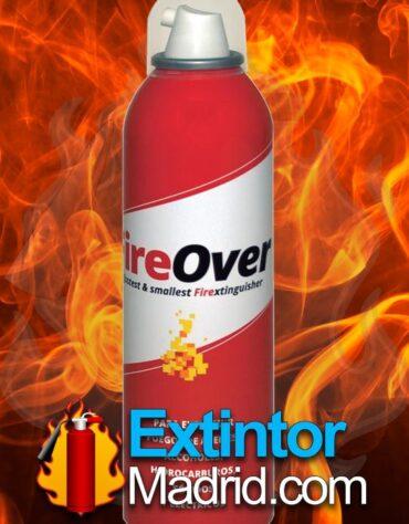 fireover