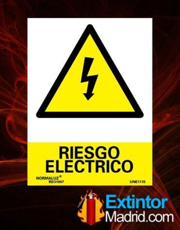 riesgoelectrico